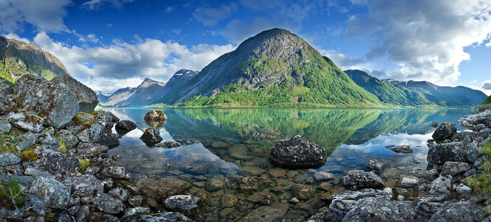 Photograph Fjærland by Natalia Eriksson on 500px