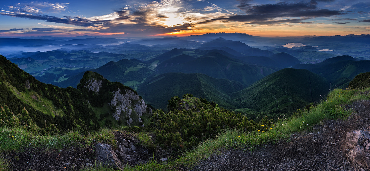 Photograph Good morning Slovakia! by Karol Bartoš on 500px