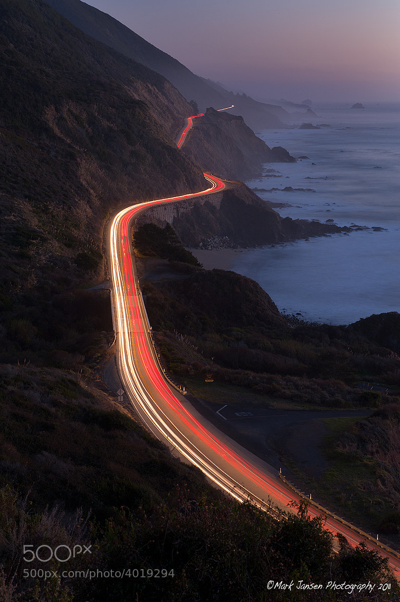 Photograph Big Sur or Bust! by Mark  Jansen on 500px