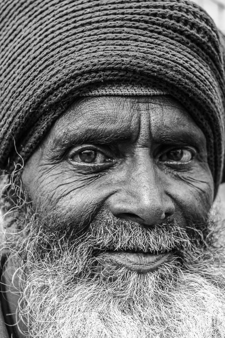 Photograph #BABA | Ravisanath's Photography by Ravisanath  on 500px