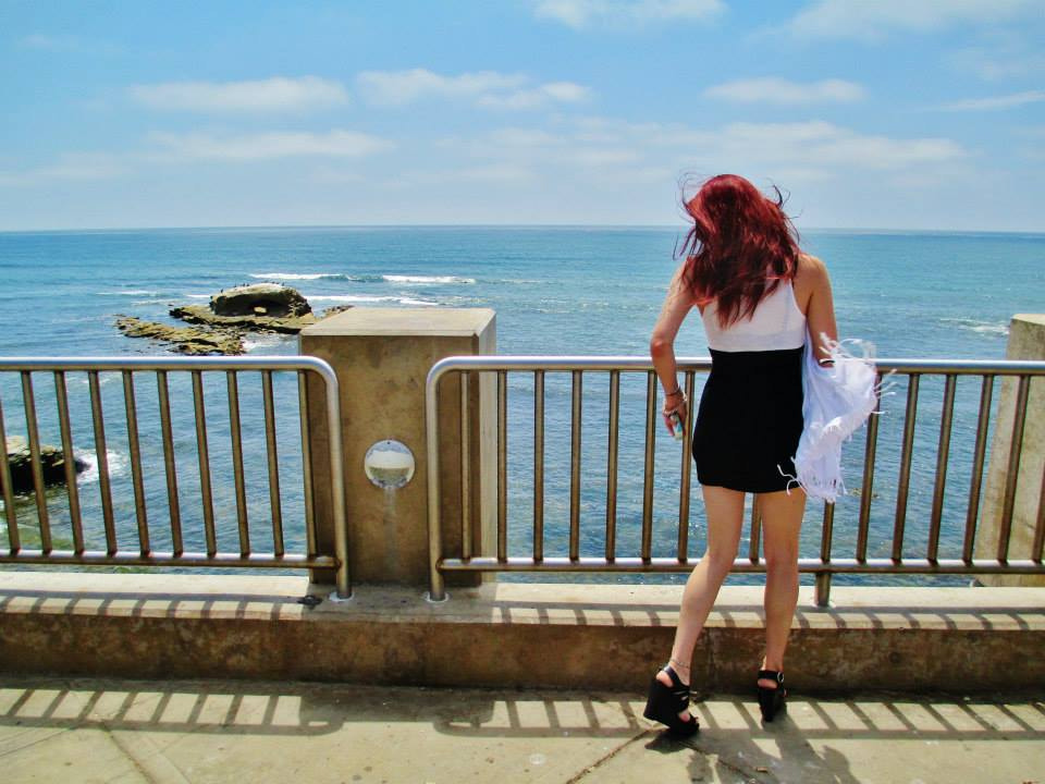 Photograph in la jolla by Tasha Pryde on 500px