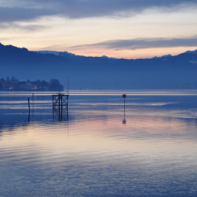 bodensee, lake of constance