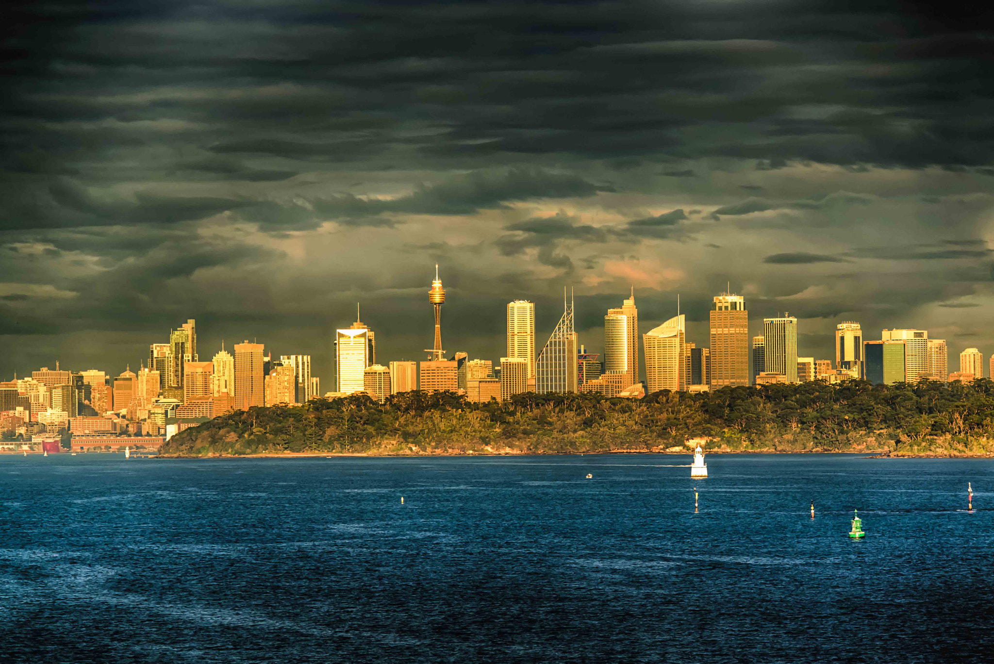 Photograph Sydney by Shane Arrold on 500px