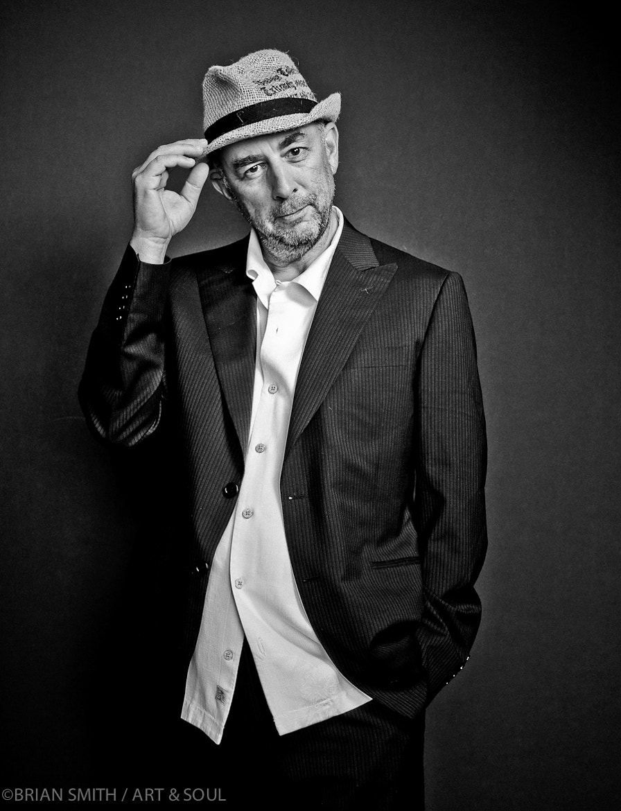 Photograph FIlm Noir: Richard Schiff by Brian Smith on 500px