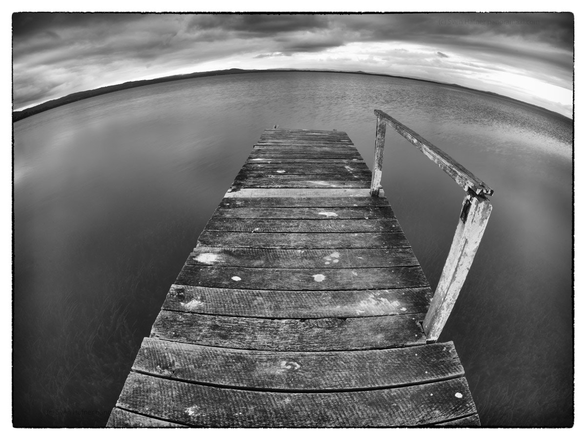 Photograph  Old Jetty by Sven Hafner on 500px