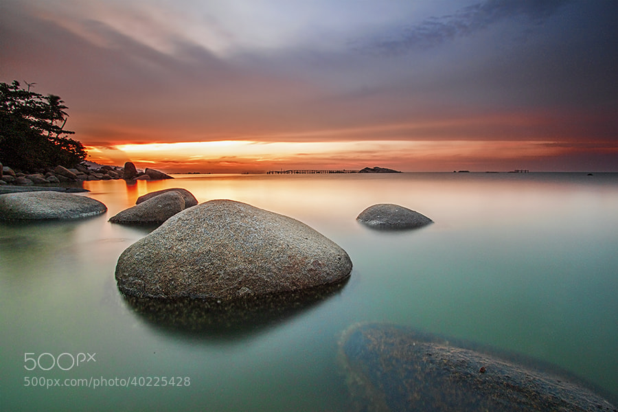 Photograph Meditation by Sonni Suryatmojo on 500px