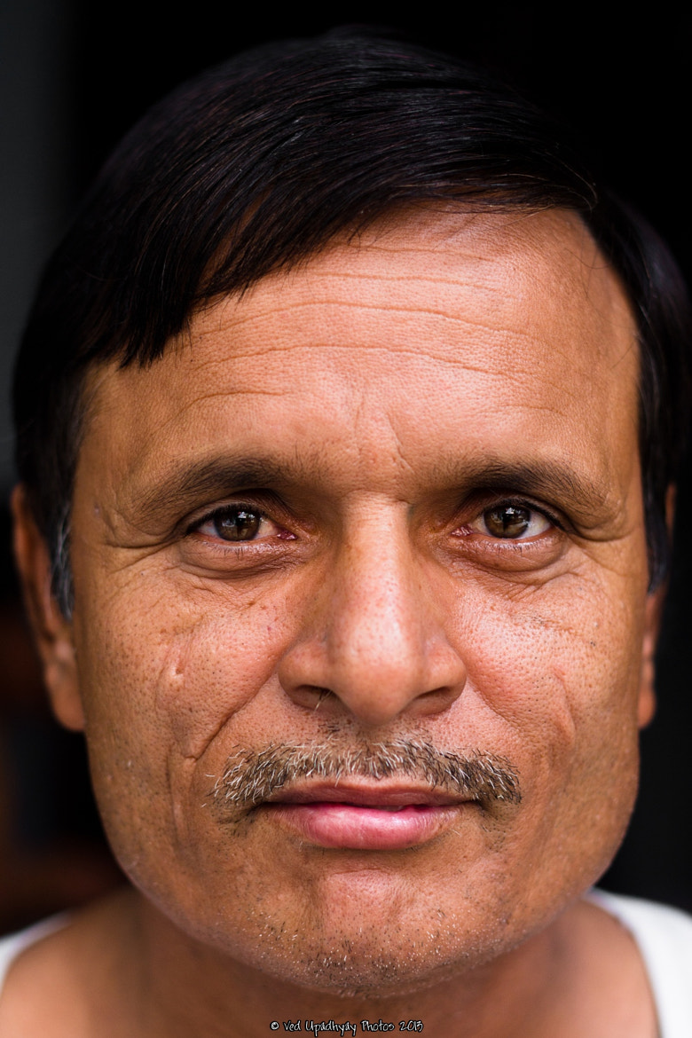 Photograph Faces by Ved Upadhyay on 500px