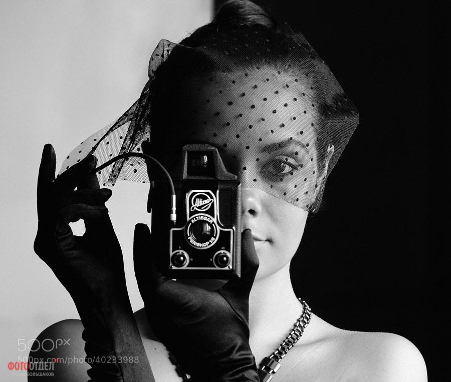 Photograph Altissa by Roman Bolshakov on 500px