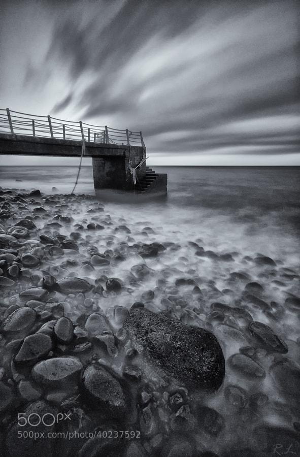 Photograph  Mysterious bridge   by Renato Lourenço on 500px