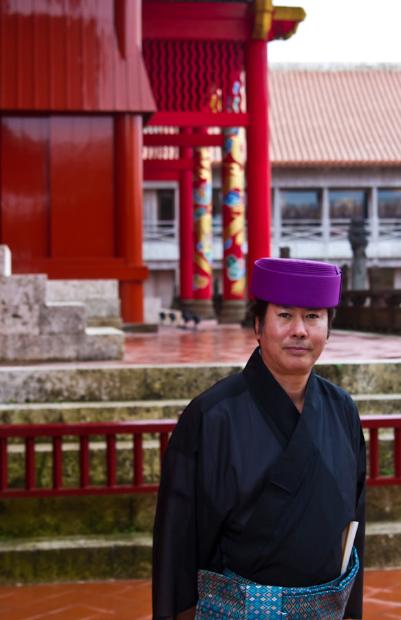 Photograph Shuri Castle by David Edenfield on 500px