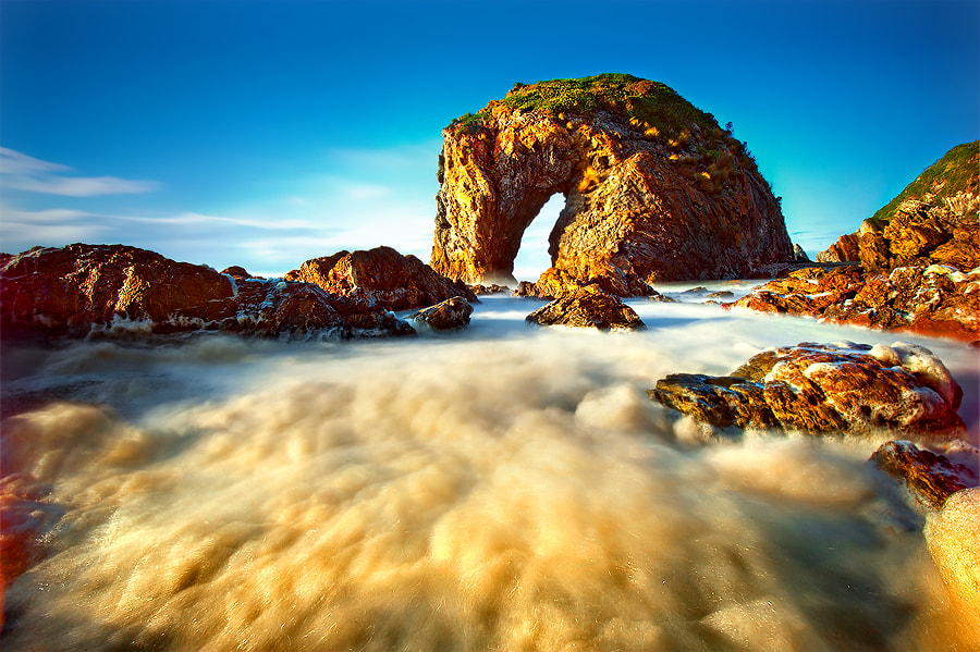 Photograph Heaven@Camel Rock Beach by MONSTERMICKY ! on 500px