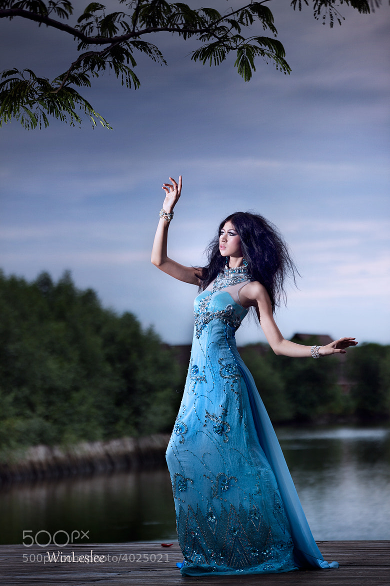 Photograph Astari by Erwin Lee on 500px