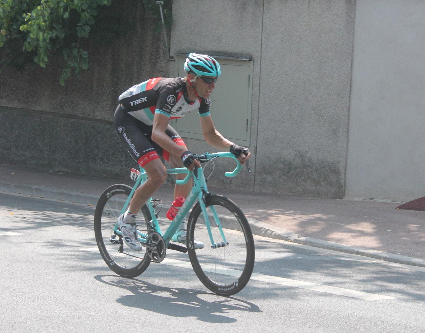 Photograph Tour de France - Lyon by GABRIEL ANNE MARIE on 500px