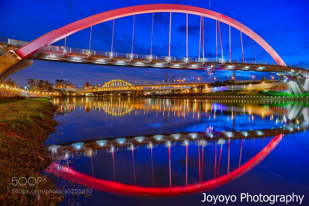Photograph Reflection by Yong-Cyuan Chen on 500px