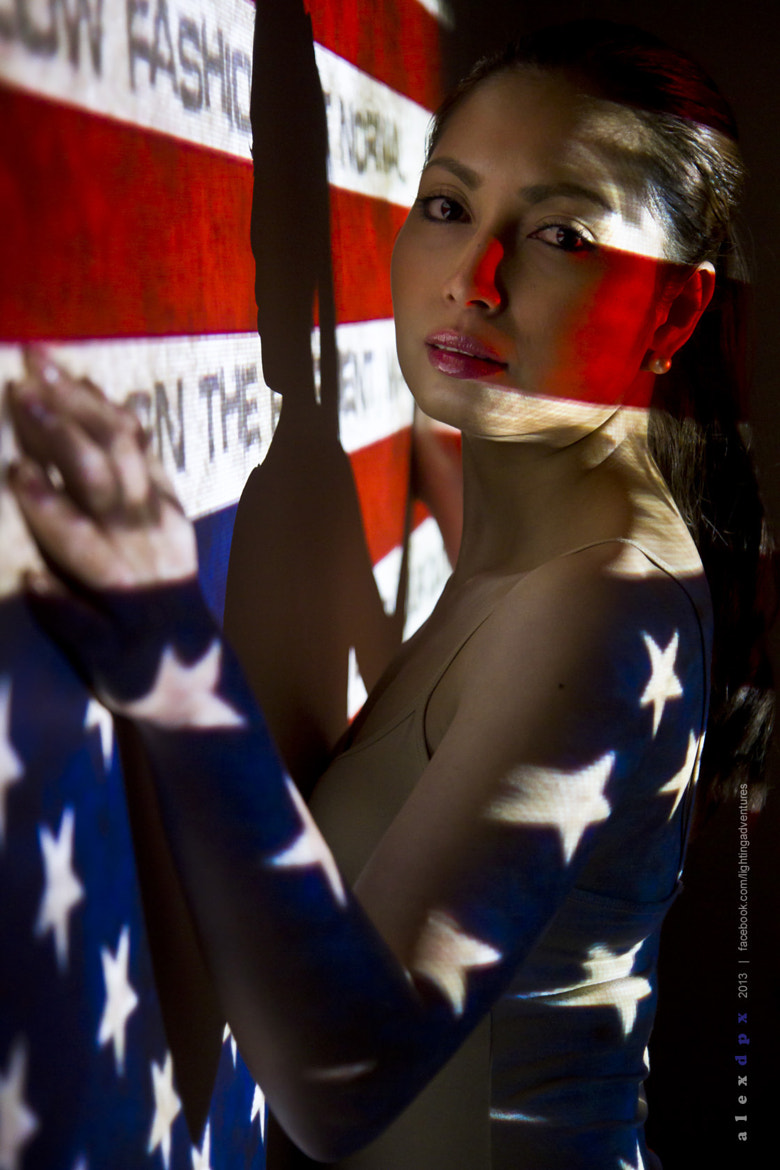 Photograph Flag by Alex Atienza on 500px