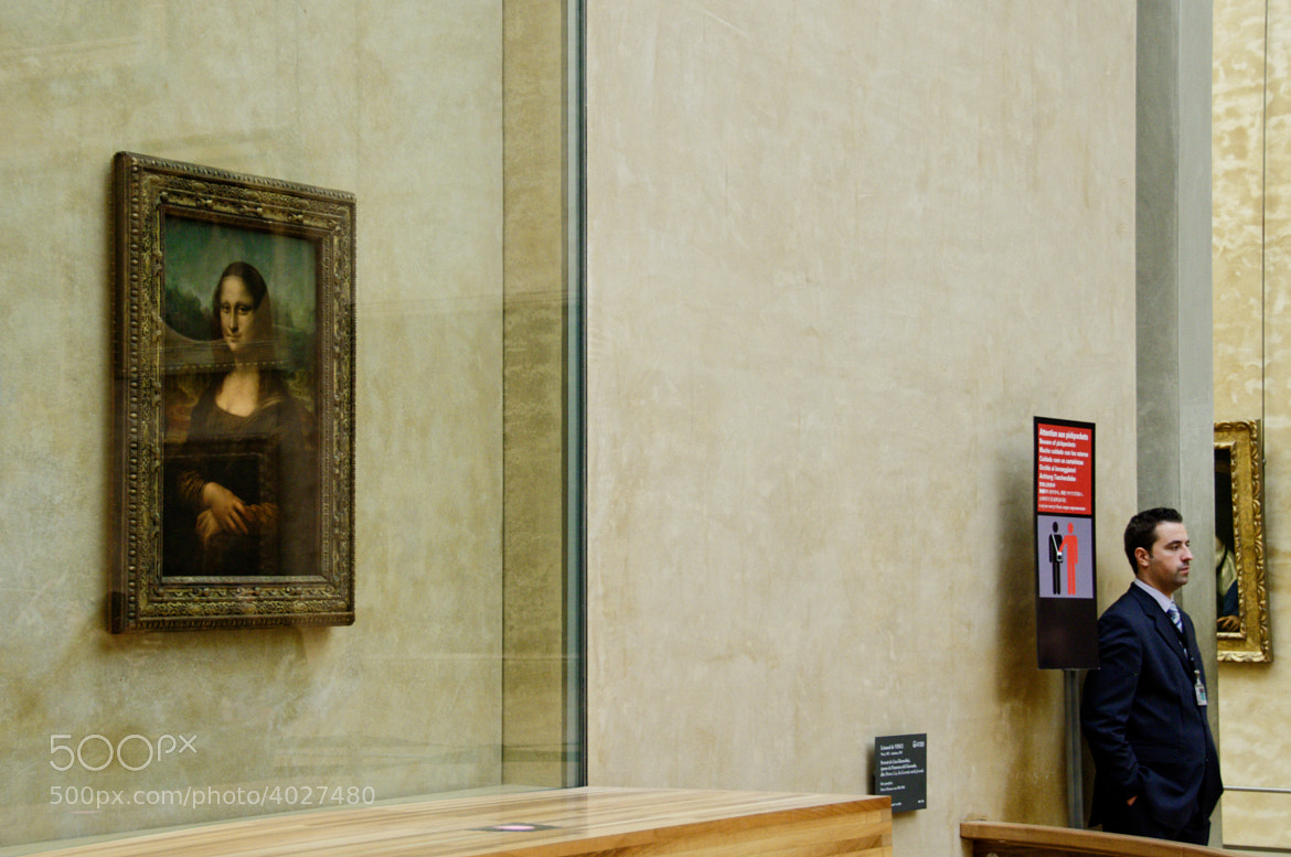 Photograph Ballade au Louvre by km/ /sf on 500px