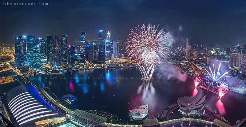 Photograph Top of Singapore by Ren Hui Yoong on 500px