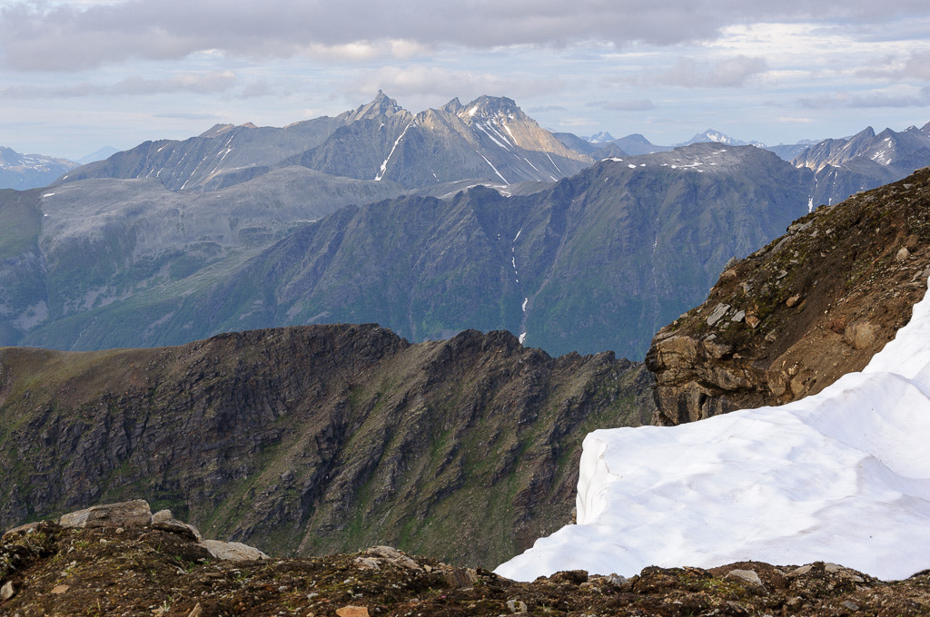 Photograph Layers of mountains by Terje Lein-Mathisen on 500px