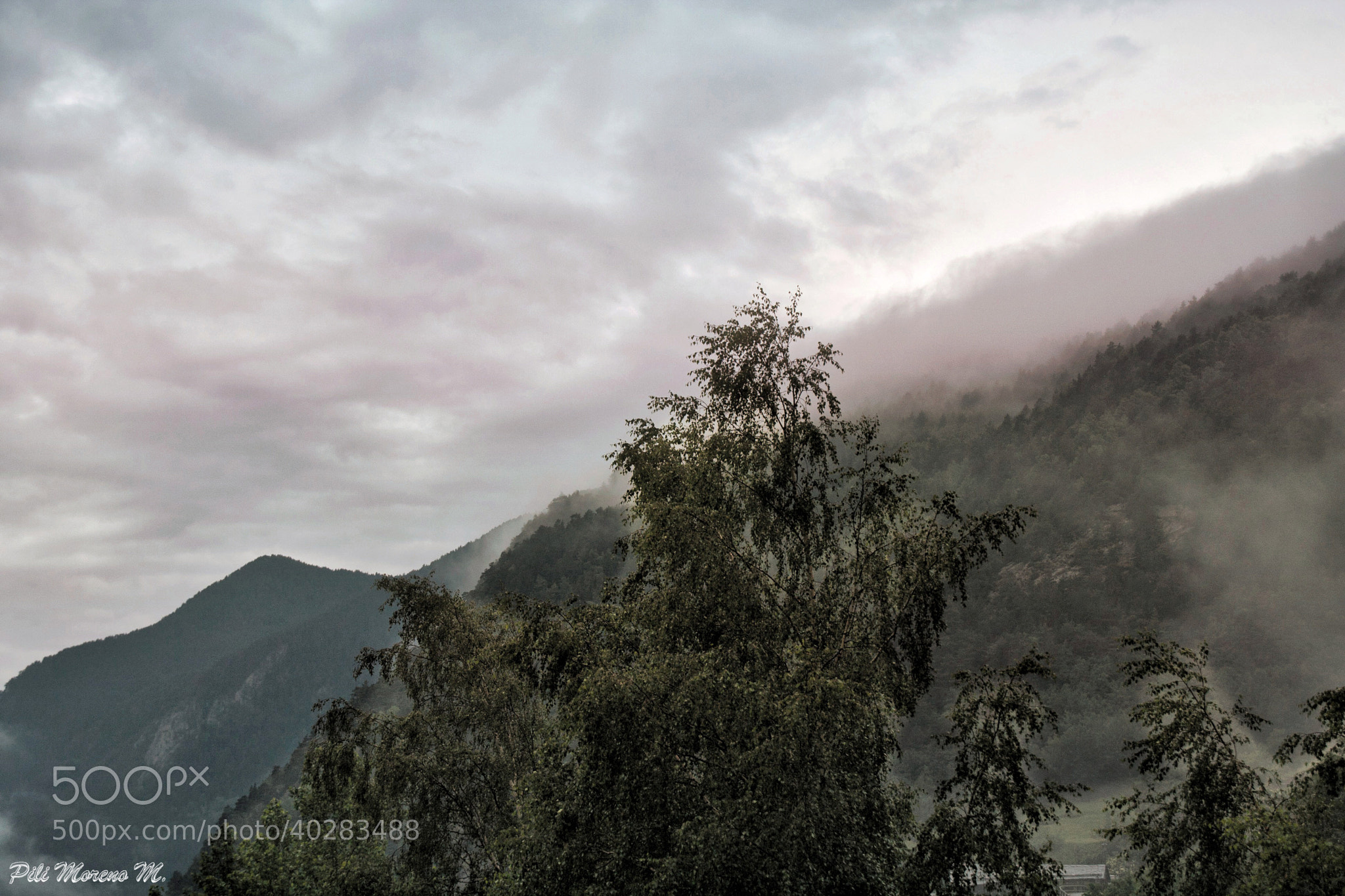 Photograph Boira by Pili Moreno Martinez on 500px