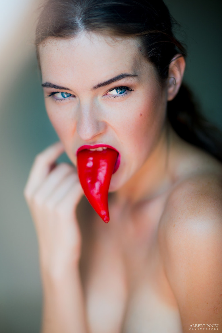 Photograph The Definition of Spicy by Albert Pocej on 500px
