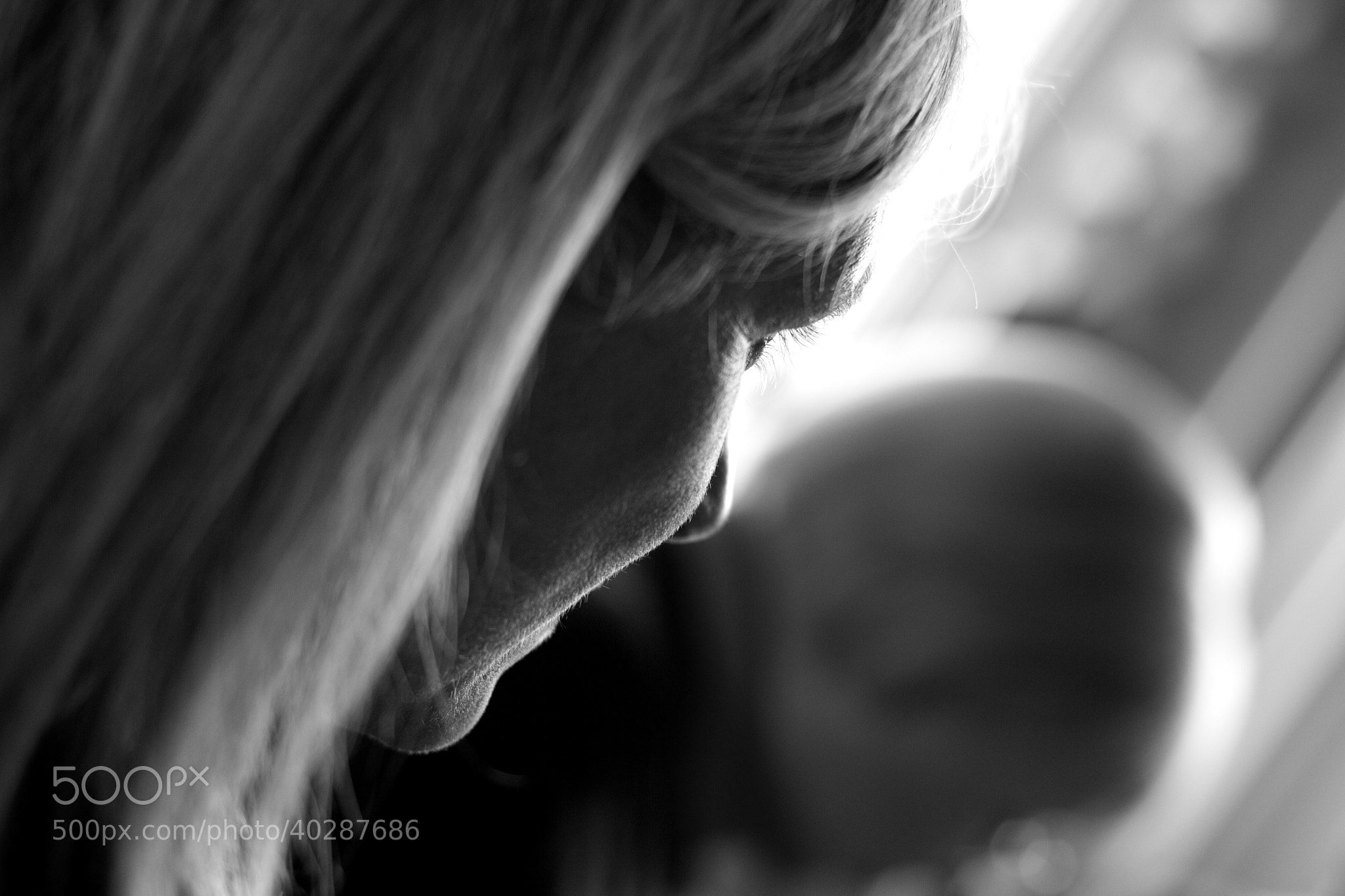 Photograph Mom 2 by theonlyheinrich on 500px