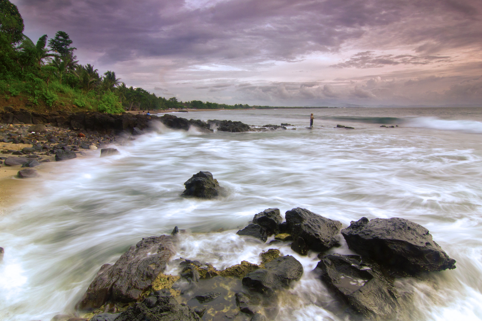 Photograph Fishing Time #2 by Eep Ependi on 500px