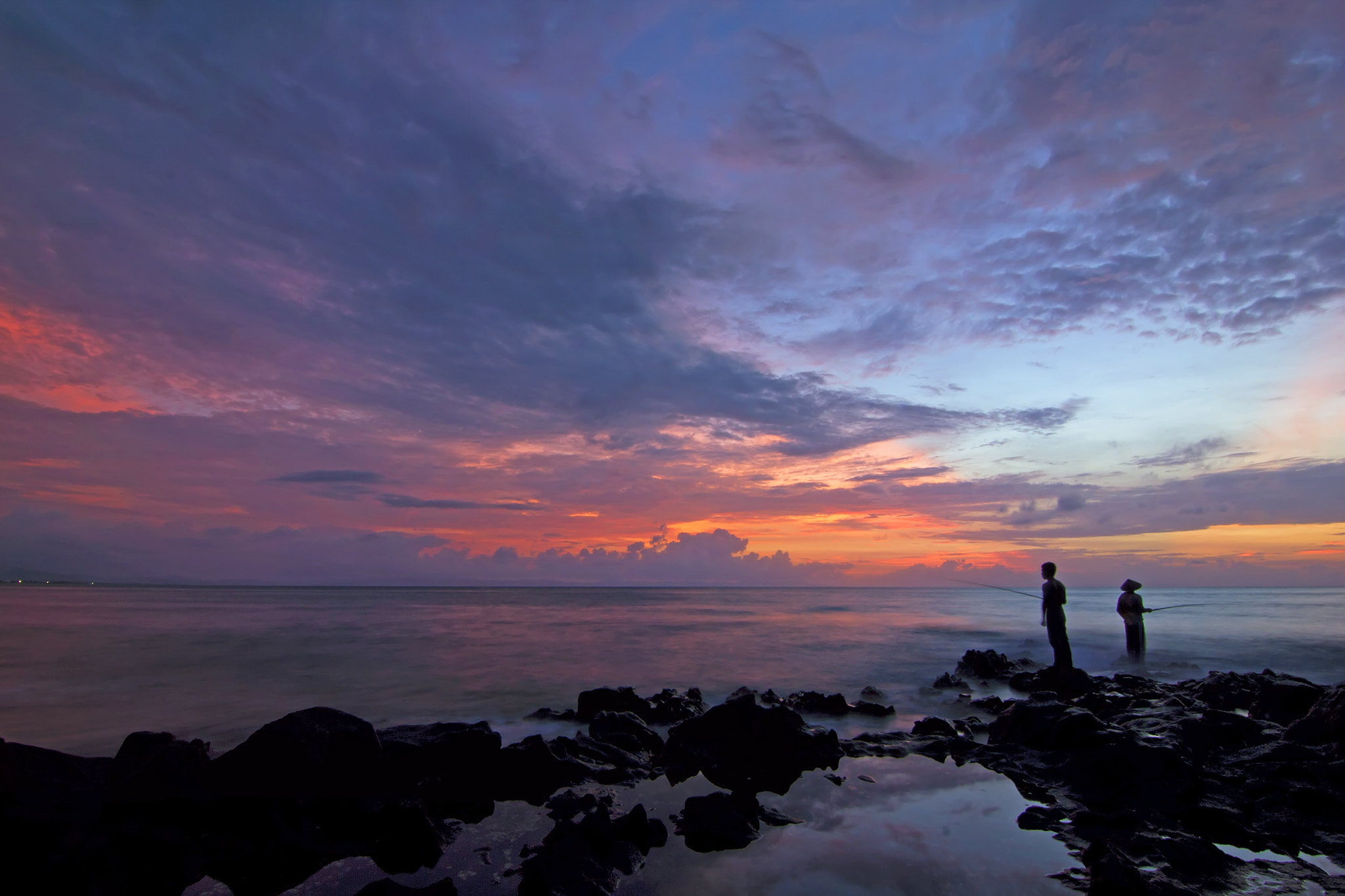 Photograph Fishing Time #3 by Eep Ependi on 500px