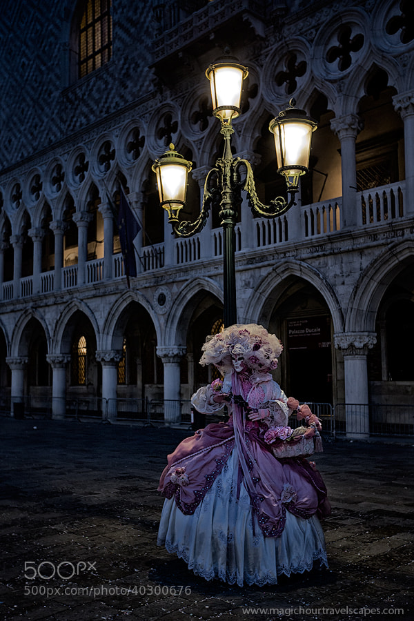 Photograph Gothic Carnevale by Kah Kit Yoong on 500px