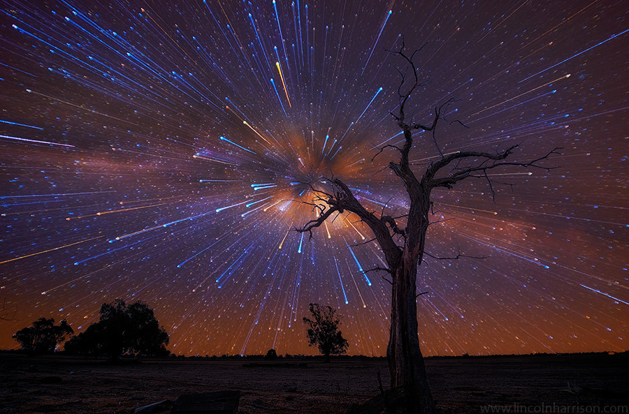 Photograph Engage by Lincoln Harrison on 500px