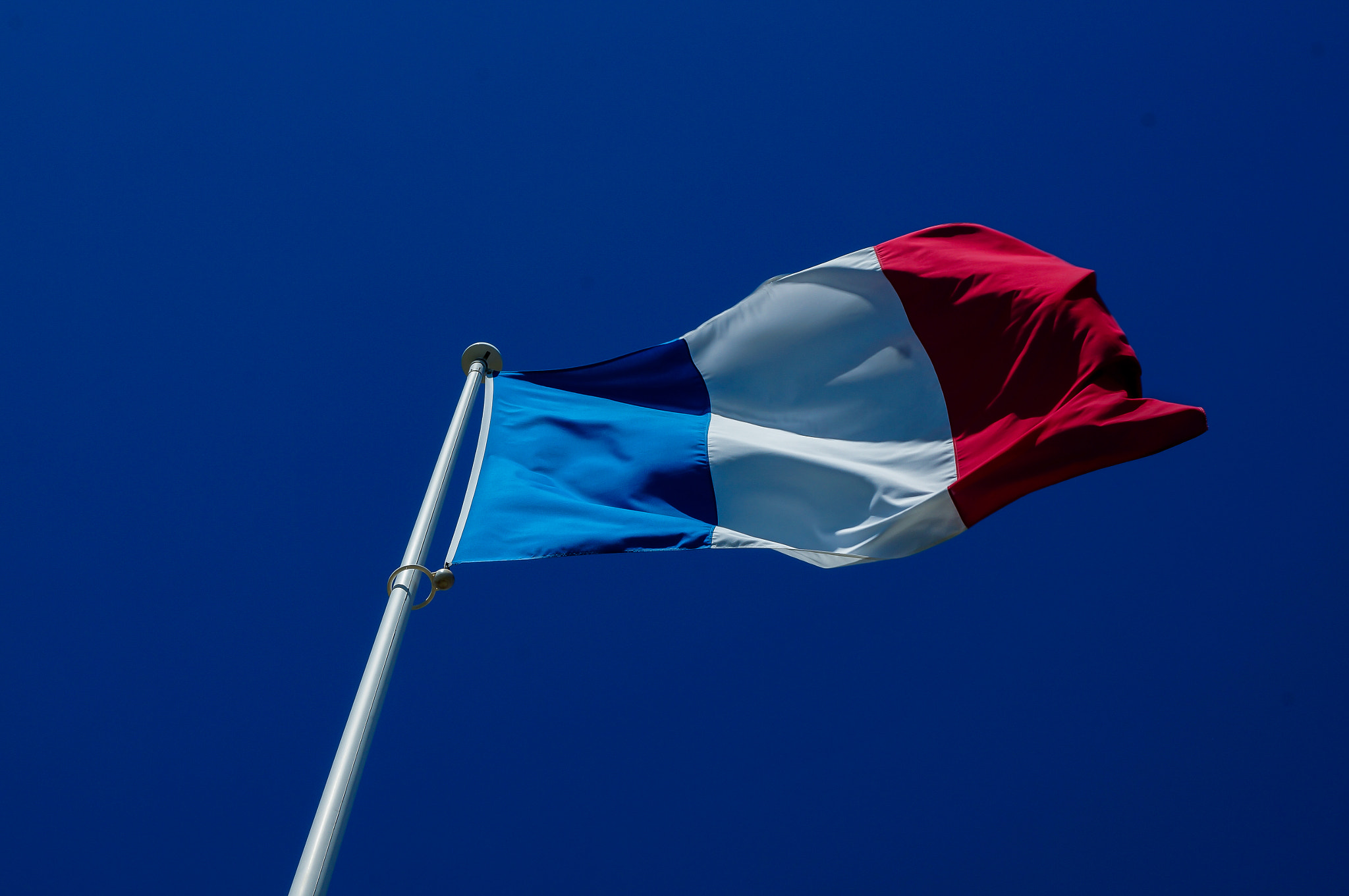 Photograph Vive la France by Ralf Bessoth on 500px