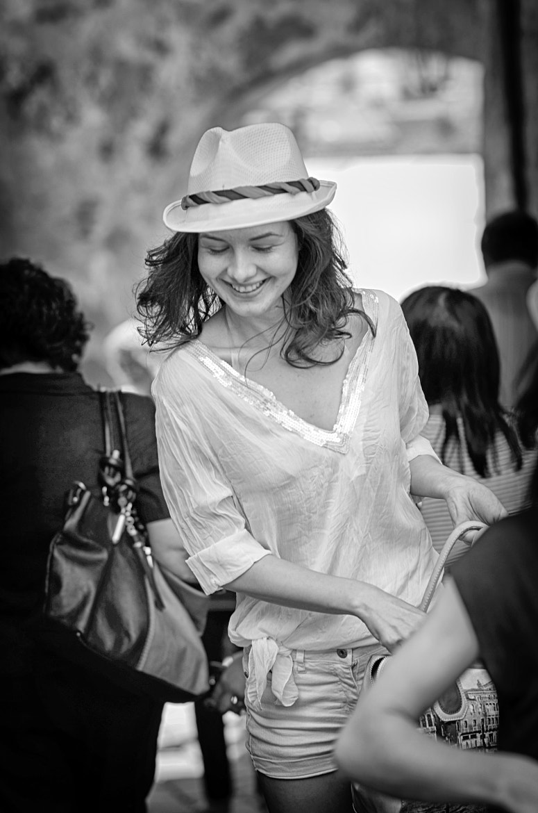 Photograph Smile In The Mob... by Ionescu Dragos on 500px