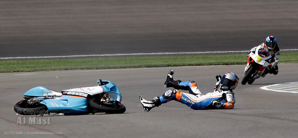 Photograph MotoGP Indianapolis GP motorcycle racing by AJ Mast on 500px