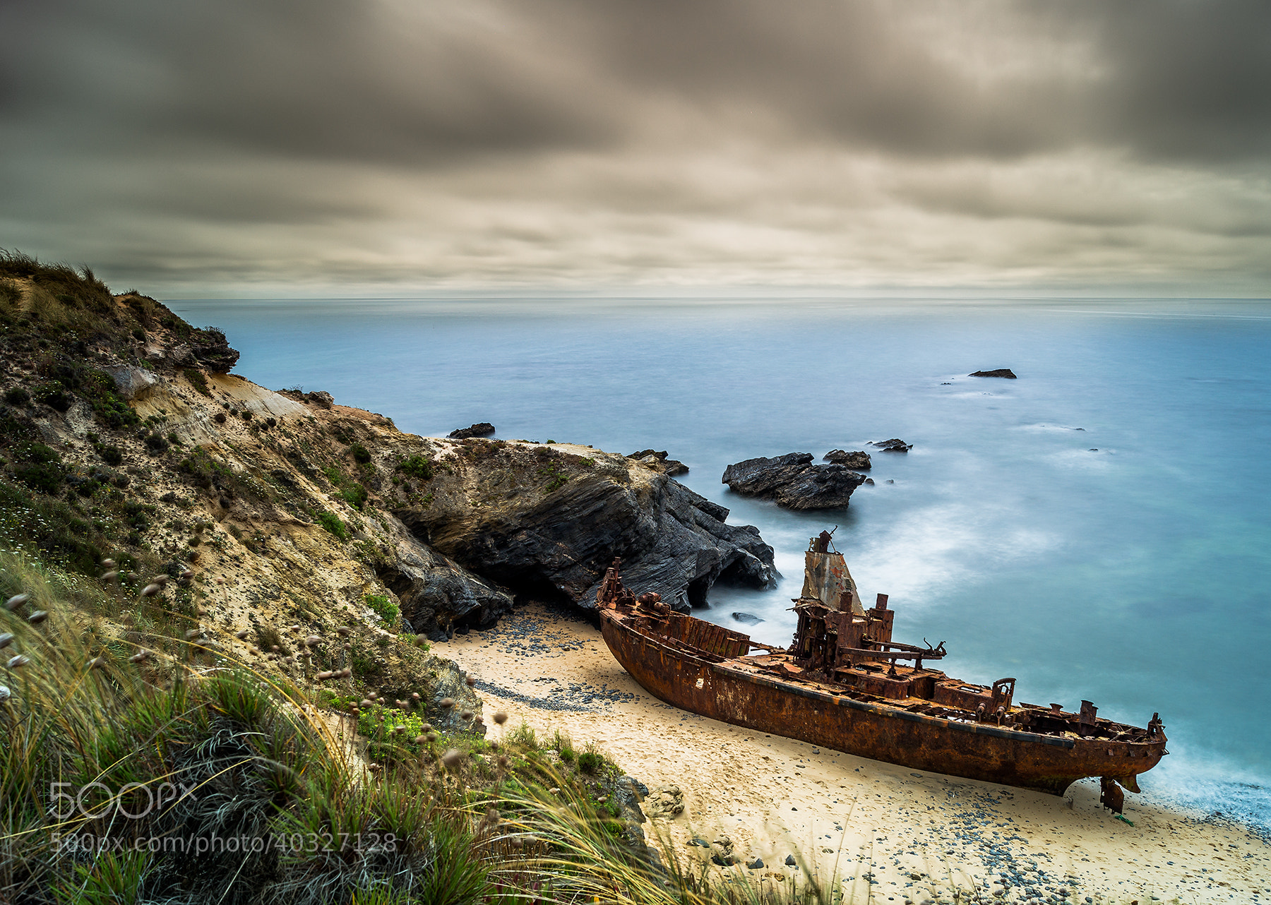 Photograph Pirate boat ? by Emanuel Fernandes on 500px