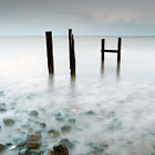 Dull grey days..... so I'd thought I'd try some minimalist images :-) Happy New Year everyone :-)
