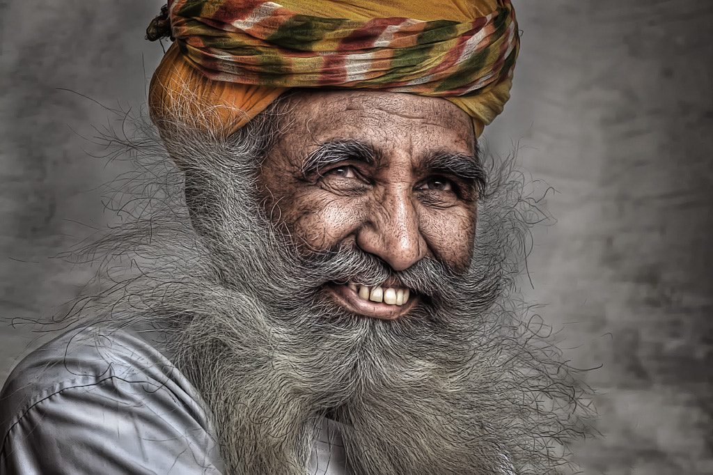 Photograph the Indian by Leo Walter on 500px