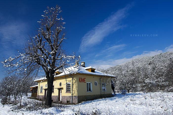 Photograph *** by Roman Rybaleov on 500px