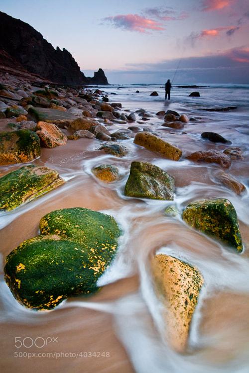 Photograph Dia de pescaria by Ricardo Furtado on 500px