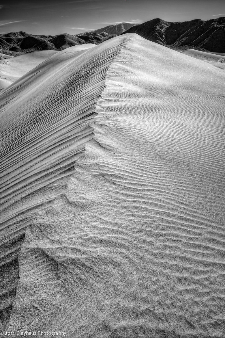 Photograph Hidden Dunes by Jeff Clay on 500px