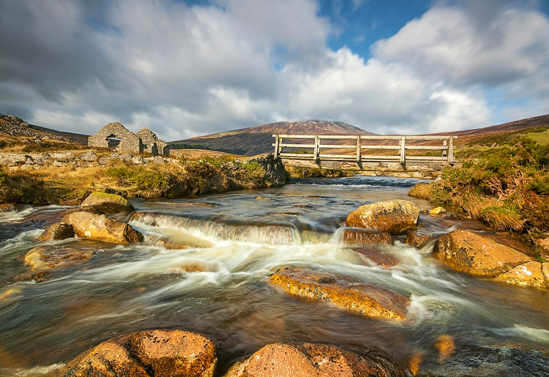 Photograph St Kevin's Way by Darek Gruszka on 500px