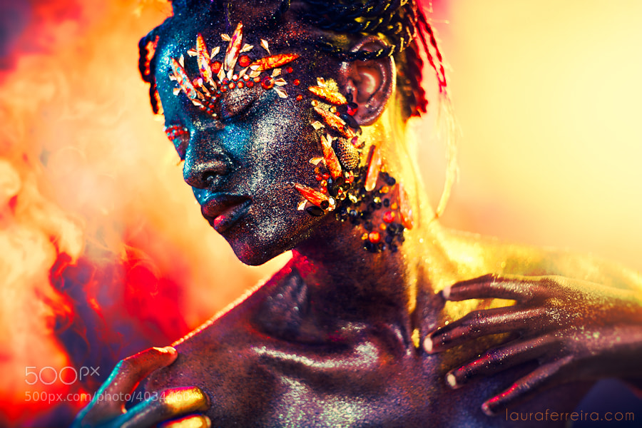 Photograph Technicolour by Laura Ferreira on 500px