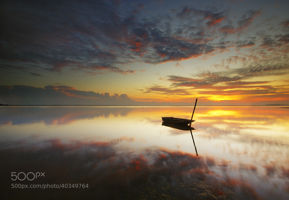 Photograph One Lovely Morning by Razali Ahmad on 500px