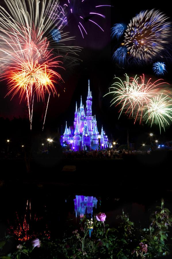 Christmas @ Disney