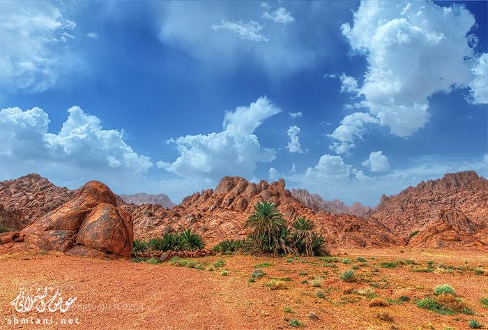 Photograph Beauty of hail by Awadh alshmlani on 500px