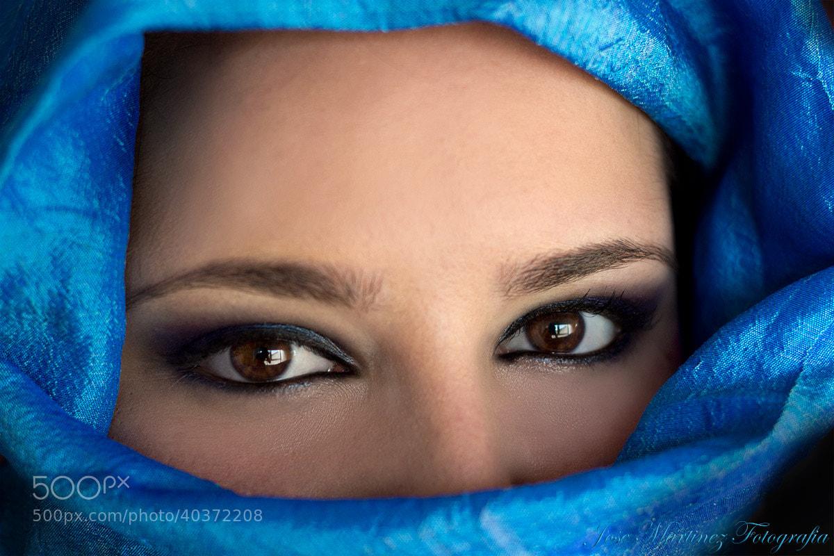 Photograph Dafne by Jose Martinez Fotografia on 500px