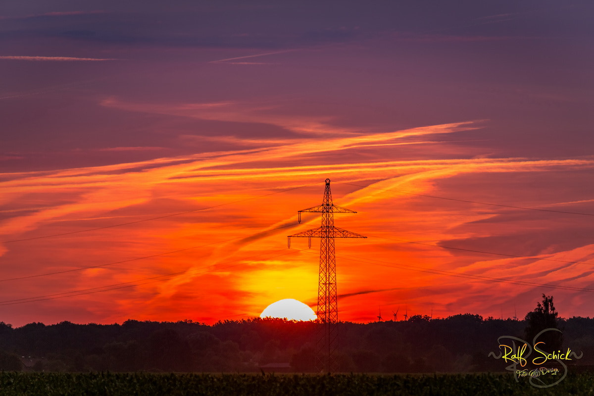 Photograph Sunset by Ralf Schick on 500px