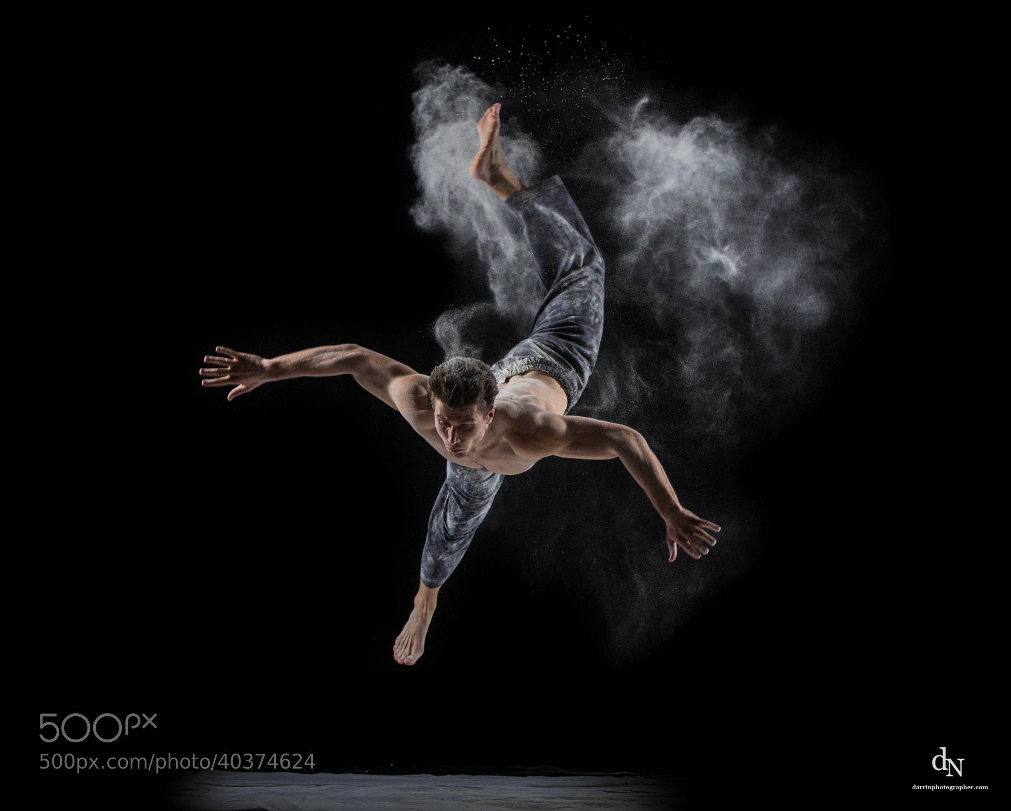 Photograph Zak T by Darrin Nguyen on 500px