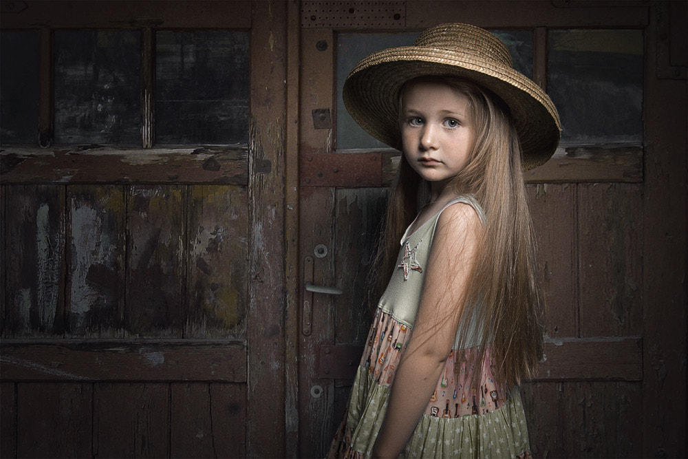 Photograph Sophia by Regina Pagles on 500px