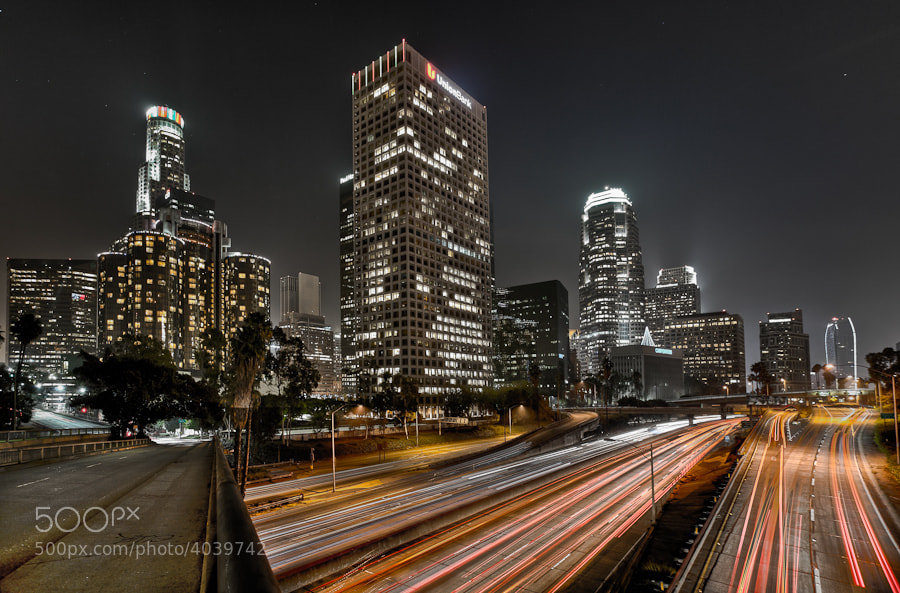 Photograph This is L.A.! by Joseph Fronteras on 500px