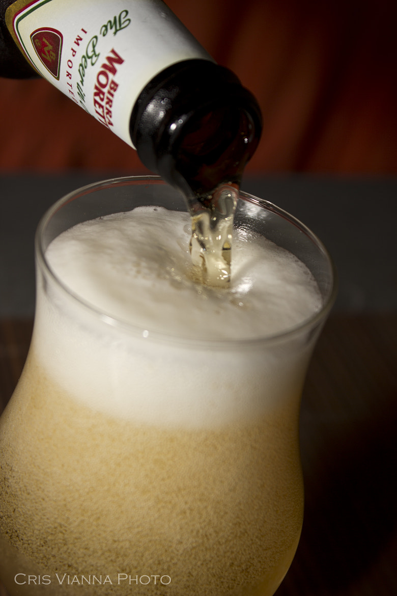 Photograph Beer by Ana Cris Vianna on 500px