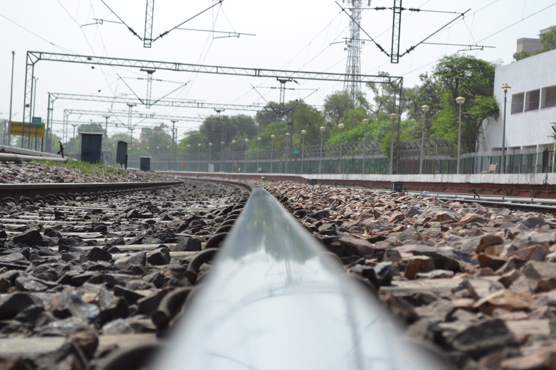 Photograph track by Vinay M Rao on 500px